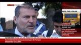 23/06/2014 - Pompei, sovrintendente: assemblee fuori da orario servizio