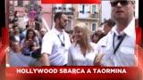 25/06/2014 - Sky Cine News: speciale Taormina