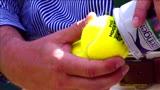 26/06/2014 - Wimbledon, le immagini più curiose dopo la quarta giornata