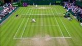 26/06/2014 - Wimbledon, tutti i protagonisti in campo e fuori