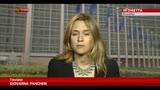 26/06/2014 - Vertice Ue, indiscrezioni su battibecco Renzi-Merkel