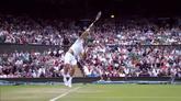 26/06/2014 - Le immagini più belle di Wimbledon