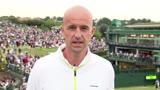26/06/2014 - Wimbledon, l'analisi di Ivo Ljubicic