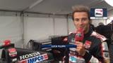 27/06/2014 - Indycar, al via il GP Houston con Luca Filippi