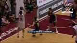 27/06/2014 - Basket: Alessandro Gentile, storia di un predestinato