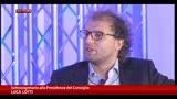 28/06/2014 - Lotti: fondi ad editoria vincolati ad assunzione giornalisti