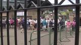 28/06/2014 - Pioggia a Wimbledon, aspettando la seconda settimana