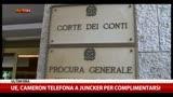 29/06/2014 - Allarme Corte dei Conti: società partecipate costano 26 mld
