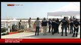 30/06/2014 - Emergenza immigrazione, UE pensa a commissario ad hoc