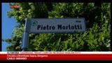 30/06/2014 - Sky TG24 nei luoghi frequentati da Yara e Bossetti