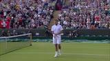 "30/06/2014 - Wimbledon, Wawrinka: ""Ideale vincere in tre set"""