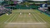 05/07/2014 - Wimbledon 2014, Errani e Vinci pronte a una storica finale