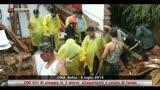 06/07/2014 - Cina, 200 litri di pioggia in 3 giorni. Video