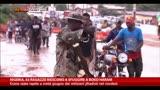 07/07/2014 - Nigeria, 63 ragazze riescono a sfuggire a Boko Haram