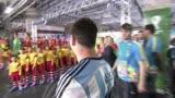 08/07/2014 - Messi al rush finale dei Mondiali, sulle orme di Maradona