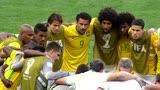 08/07/2014 - Brasile, gioca Dante: un mistero per i brasiliani stessi