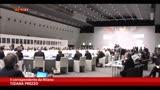 08/07/2014 - Mare nostrum, Alfano: lavoriamo per sostituirla con Frontex