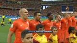 09/07/2014 - Il sogno oranje passa dalla semifinale contro l'Argentina