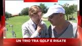 09/07/2014 - Sky Cine News: Intervista ad Aldo, Giovanni e Giacomo