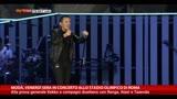 10/07/2014 - Modà, venerdi sera in concerto allo Stadio Olimpico di Roma