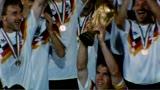 10/07/2014 - Argentina, contro la Germania obiettivo rivincita