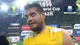 """10/07/2014 - Romero: """"Finale attesa da tempo da tutta l'Argentina"""""""