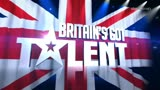 10/07/2014 - Britain's Got Talent:le audizioni