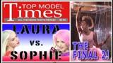 10/07/2014 - America's Next Top Model 18: la finale