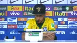 "11/07/2014 - Neymar accusa Zuniga: ""Potrei essere su una carrozzina"""
