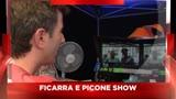 11/07/2014 - Sky Cine News incontra Ficarra e Picone