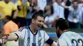 La top 11 di Germania-Argentina