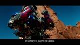 Transformers 4 - L'era dell'estinzione: clip esclusiva