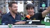 """15/07/2014 - Loew: """"Una lunga strada, pensavamo di vincere il Mondiale"""""""