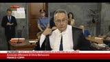 15/07/2014 - Ruby, nel processo appello a Milano parla difesa Berlusconi