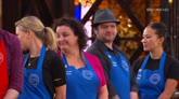 17/07/2014 - MasterChef Australia All Stars: puntata 10