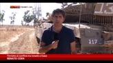 17/07/2014 - Medio Oriente, uno spiraglio per il cessate il fuoco