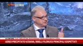 18/07/2014 - Ambasciatore ucraino: convinto che si può raggiungere pace