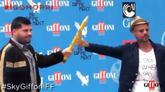 Giffoni Film Festival giorno 2