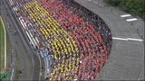 20/07/2014 - GP Germania, l'esecuzione dell'inno tedesco ad Hockenheim