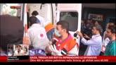 20/07/2014 - Gaza, tregua già rotta: riprendono le offensive