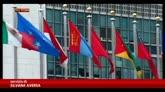 21/07/2014 - Il consiglio di sicurezza Onu chiede cessate fuoco immediato