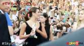Giffoni Film Festival: da Lea Michele ai Nirkiop