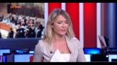 21/07/2014 - Ambasciatore Israele a Sky TG24: noi costretti alla guerra