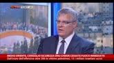 21/07/2014 - Ambasciatore israeliano: mondo convinca Hamas a tregua
