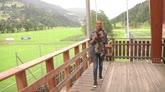 Quaison, dalla Svezia a Palermo: il nuovo Xavi si presenta