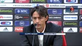 """22/07/2014 - Inzaghi: """"Il vertice ad Arcore? C'è grande unione d'intenti"""""""
