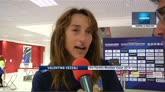 22/07/2014 - Scherma, fioretto d'oro: le parole del Dream Team