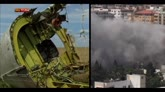 23/07/2014 - MO, stop a voli su Israele di compagnie americane ed europee
