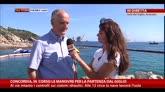 23/07/2014 - Concordia, Gabrielli: è un dovere ricordare le vittime