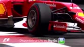 23/07/2014 - Il Gp di Ungheria su Sky Sport F1 HD